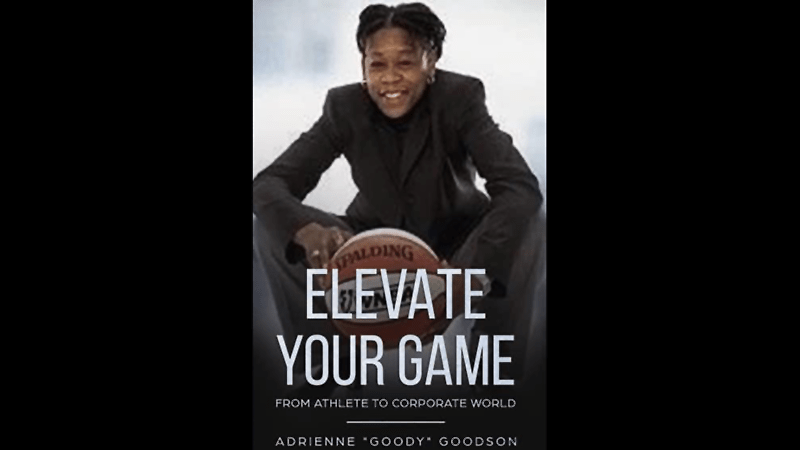 Catching up with Adrienne Goodson: The basketball legend talks about her career, her alma mater, her book and more
