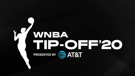 WNBA season set to start July 25 after delayed beginning