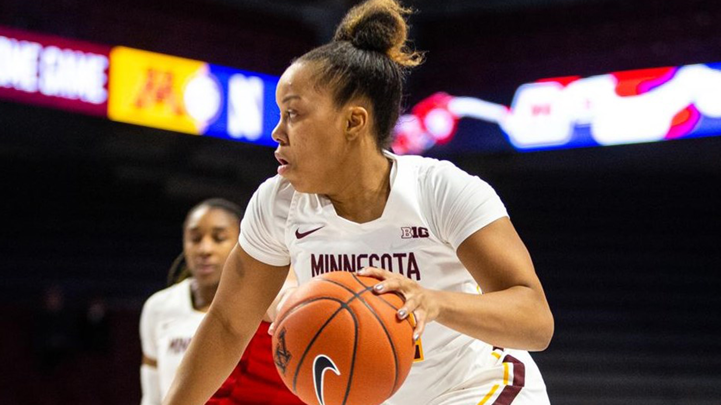 """Minnesota Gophers return in """"tremendous condition, phenomenal shape"""" and ready to leave a legacy according to Whalen"""