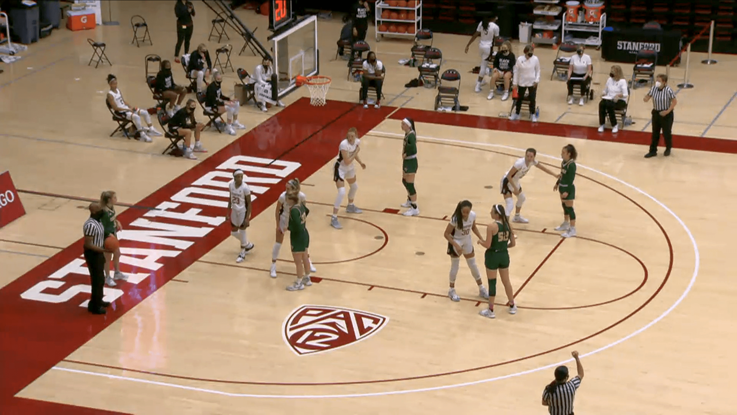 Stanford freshmen show up and show out in season opener rout of Cal Poly
