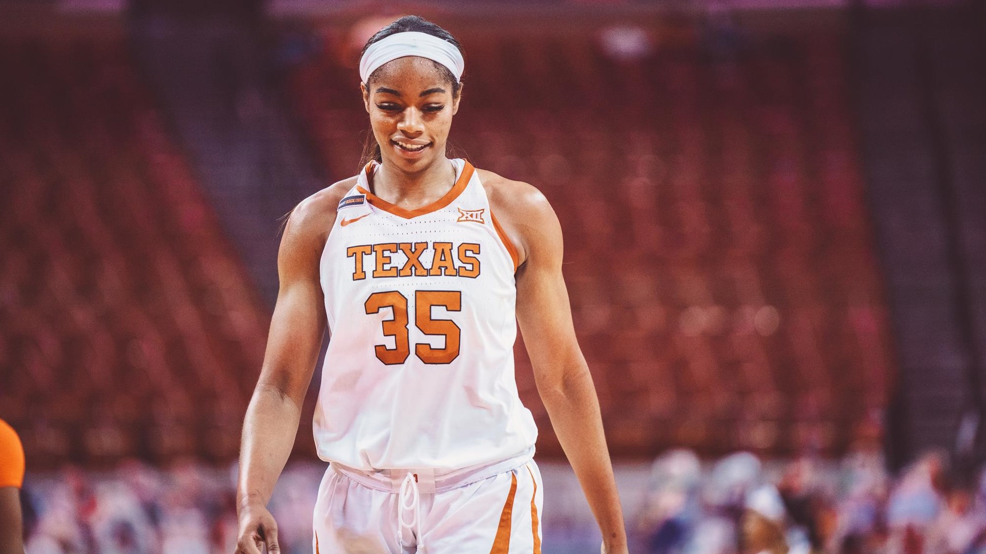 Dallas selects Texas' Charli Collier as the first pick of the 2021 WNBA Draft; Finnish phenom Awak Kuier goes second