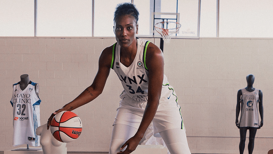 Lynx preview: Sylvia Fowles and Minnesota are revved up; key questions this season