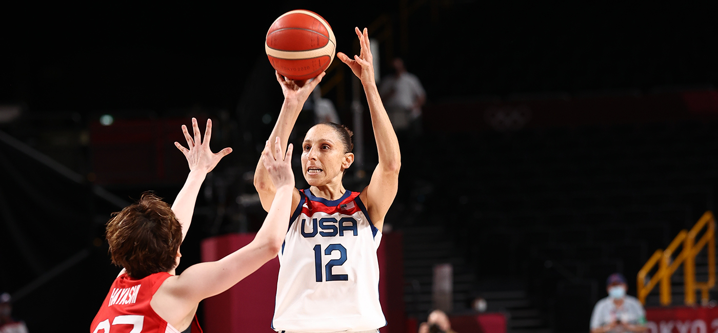 U.S. continues Olympic dynasty, earns 7th consecutive gold with 90-75 win over Japan
