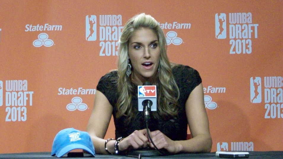 """The """"Three to See"""" lead poised and polished draft class into the WNBA"""