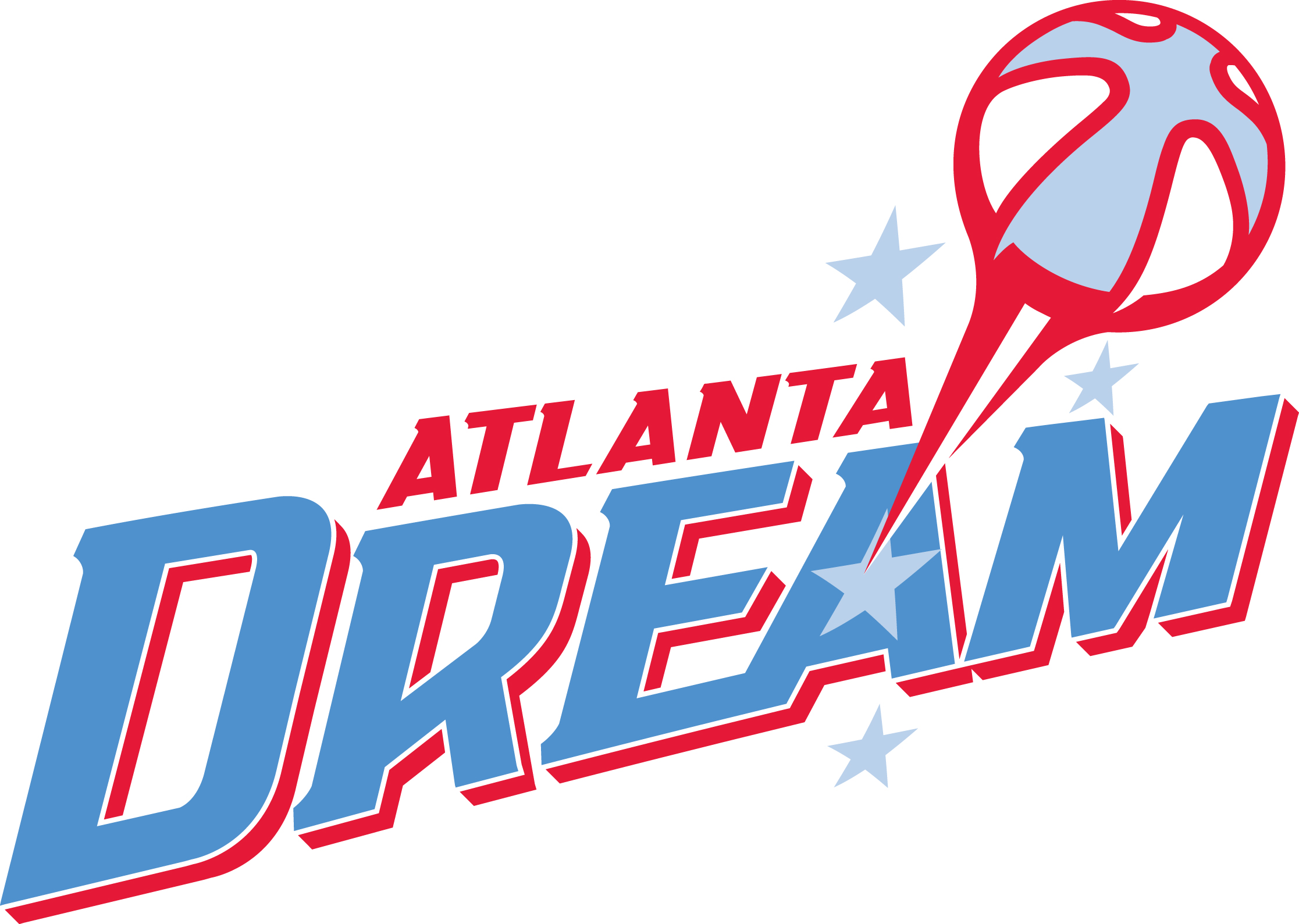 The Atlanta Dream returns to playing downtown in 2019 at a new State Farm Arena