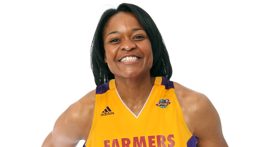"""Alana Beard """"thrilled"""" to be with the Sparks, Ticha Penicheiro still undecided about 2012 season"""