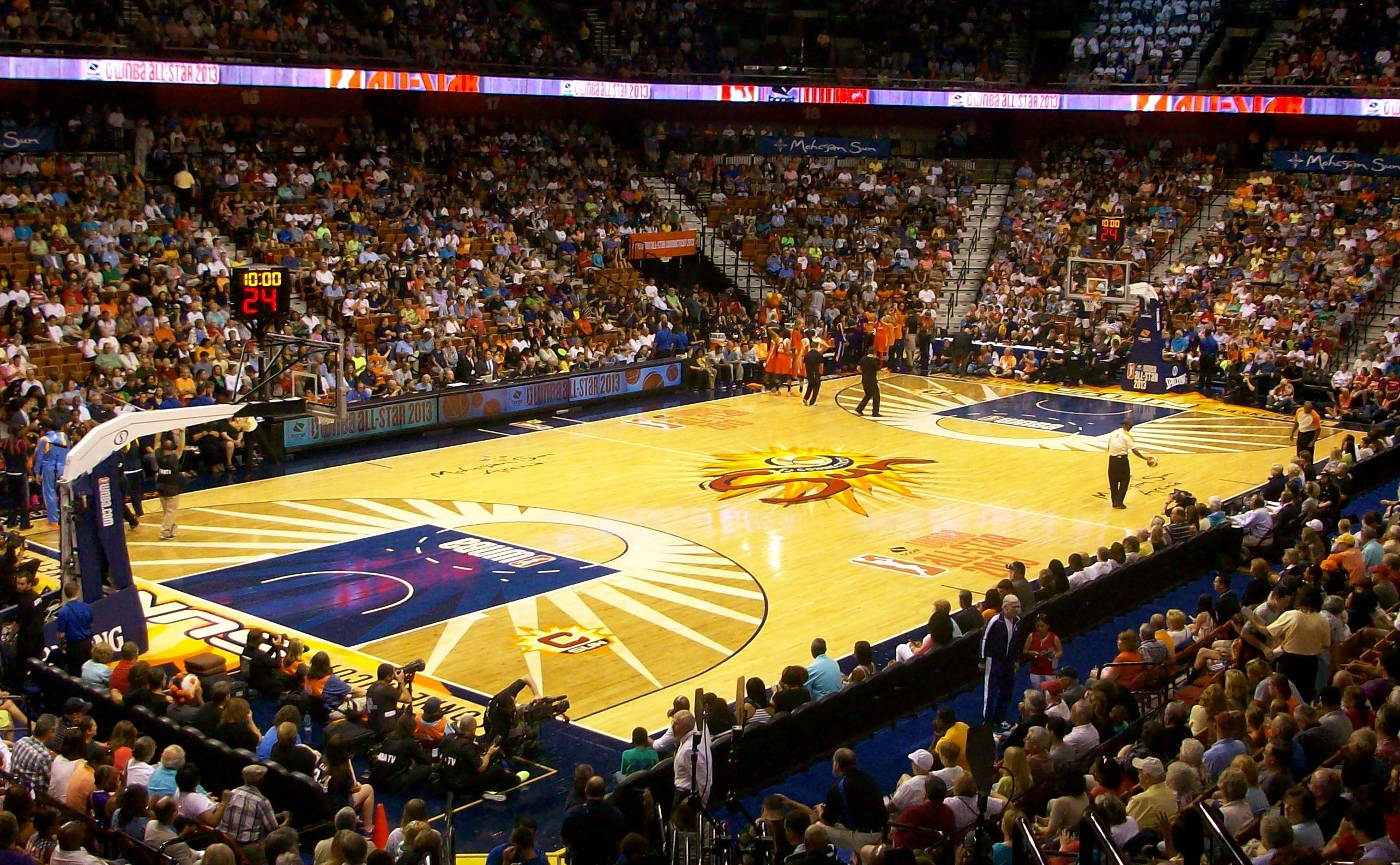 If you add it, they will come: All-Star game location important, but WNBA needs more to make it special