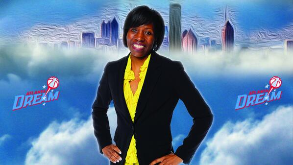 Dishin & Swishin 01/30/14 Podcast: Angela Taylor hopes to help lead Atlanta to a WNBA championship