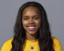 Cal senior Brittany Boyd. Courtesy: GoldenBearSports.com