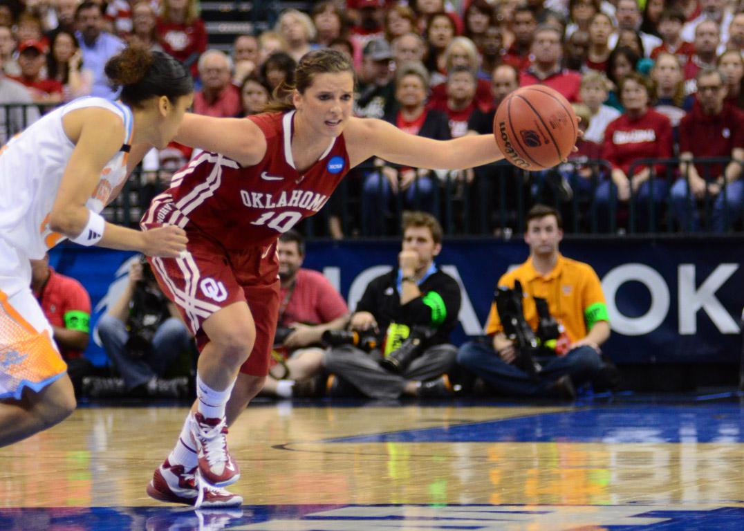 2013 NCAA Tournament: Tennessee beats Oklahoma to advance to the Elite Eight