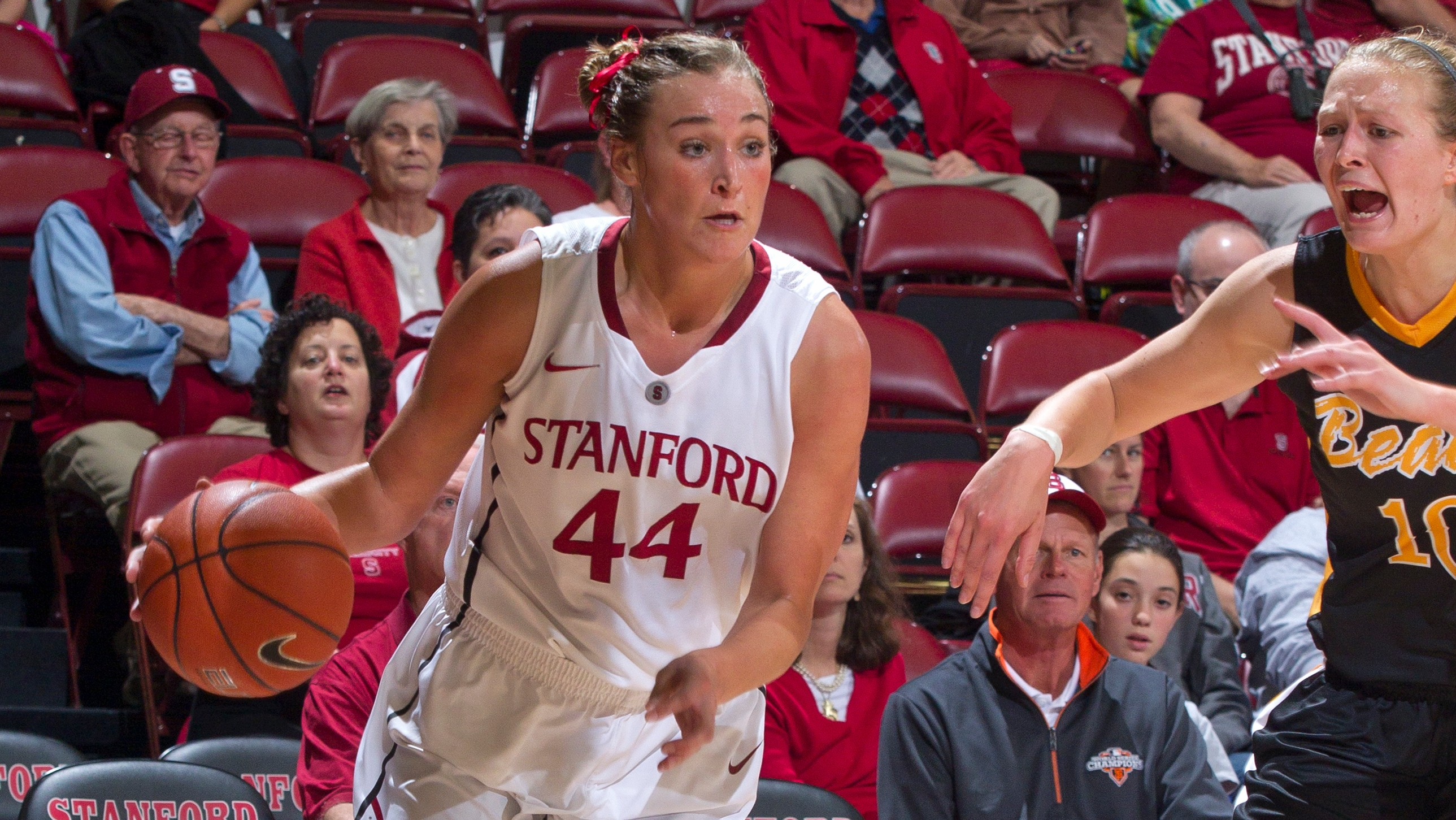 Seattle Storm signs former Stanford player Joslyn Tinkle