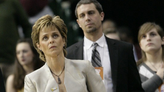 Baylor's Kim Mulkey wants her team to experience what she accomplished as a player