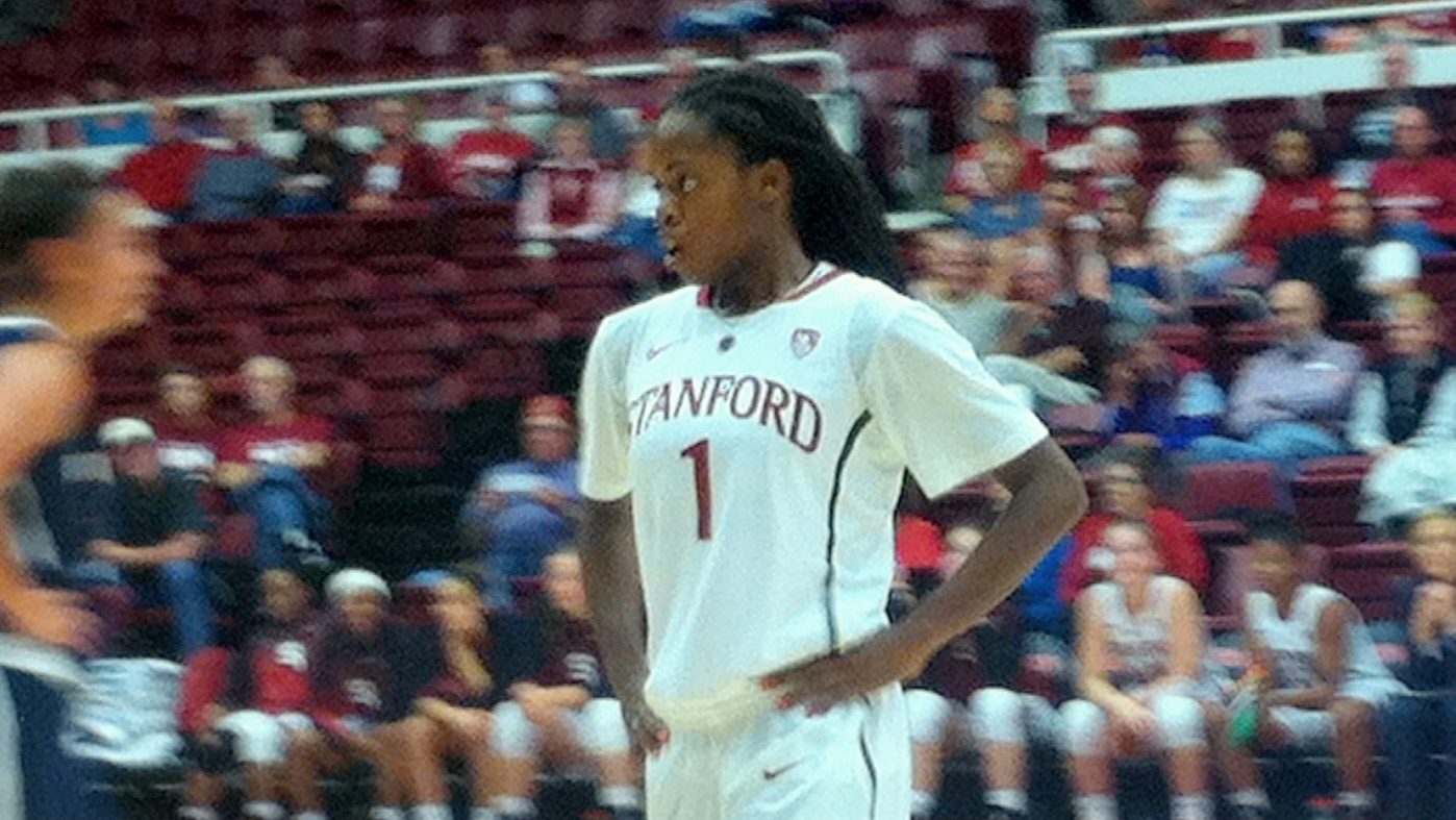 Stanford off to the races, Ogwumike-less yet fast and aggressive