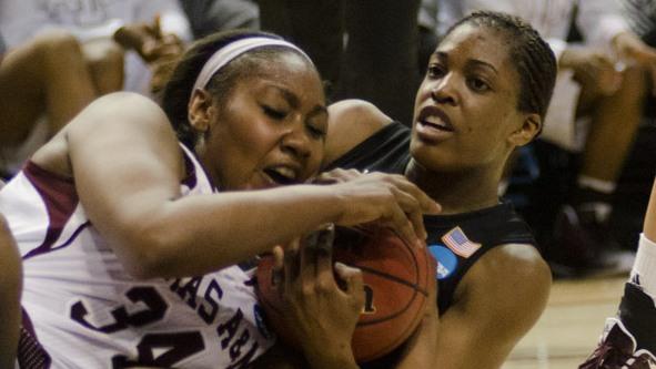 2013 NCAA Tournament – Day One Recaps