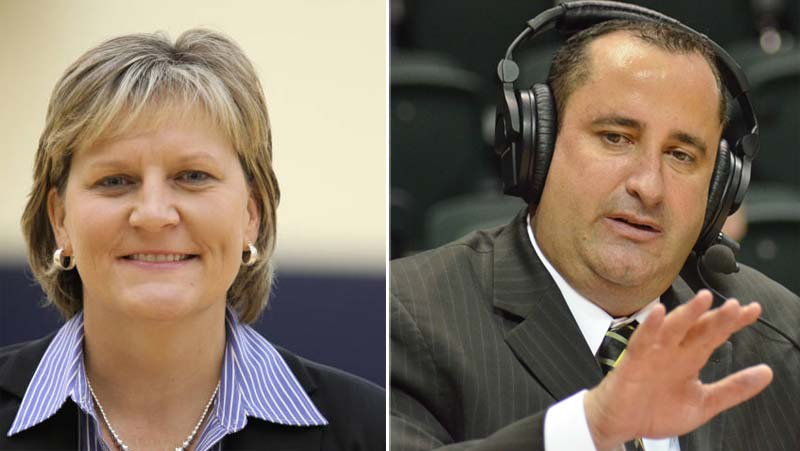 A Special Dishin & Swishin Podcast: Both sides of the bubble, Jose Fernandez and USF are in, Tricia Cullop and Toledo are not