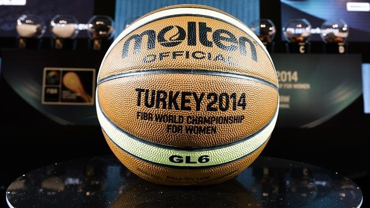 Dishin & Swishin 09/25/14 Podcast: A look at the 2014 FIBA World Championship for Women