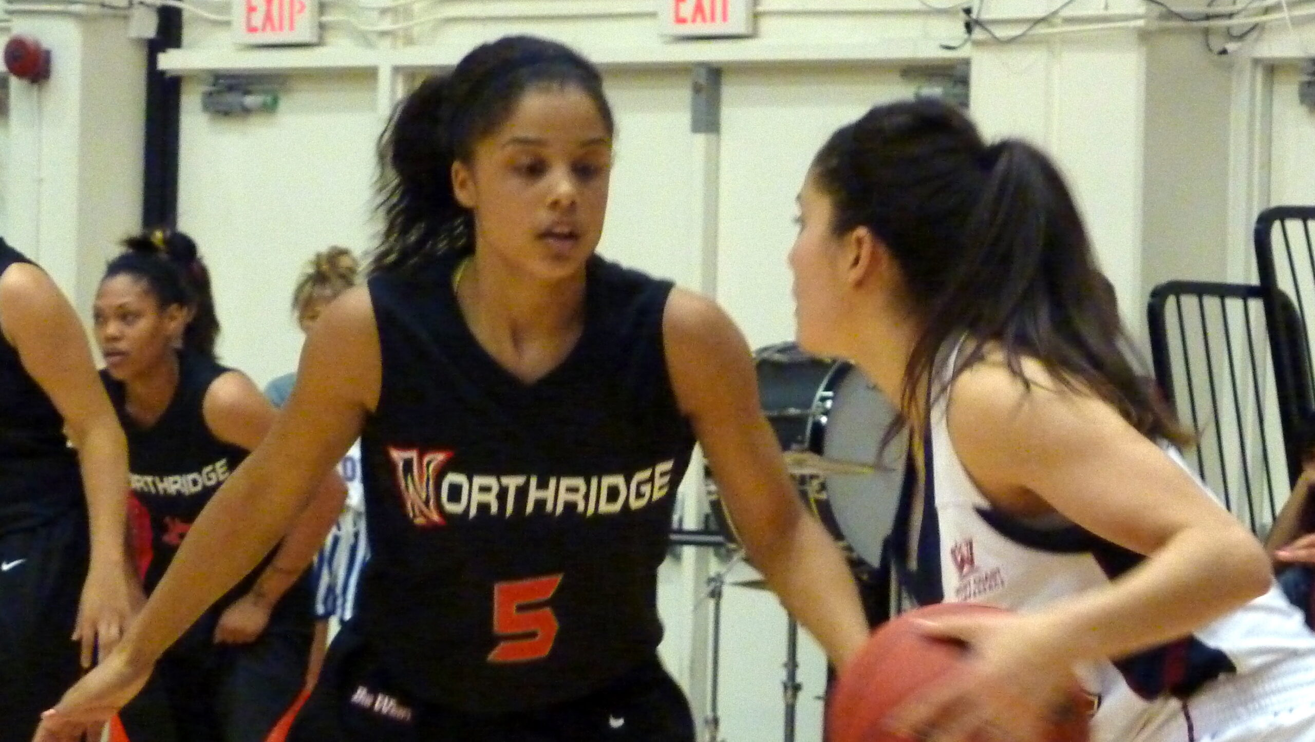 Cal State Northridge starts off season with milestones, beats Loyola Marymount for the first time in 14 years