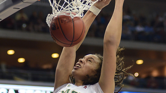 Photo gallery: NCAA DI Tournament, Des Moines Regional First Round
