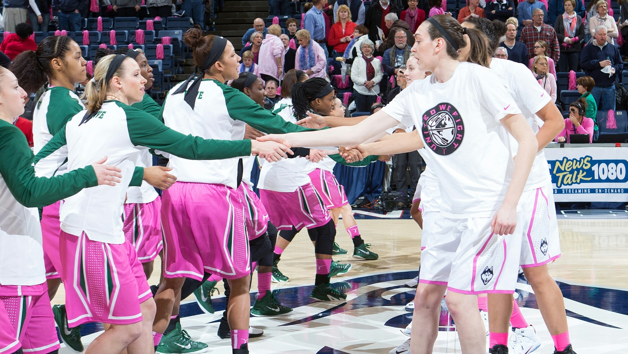 For UConn and others #Play4Kay game more than just basketball