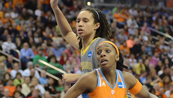 Baylor marches on to the Final Four, Summitt's Lady Vols head home