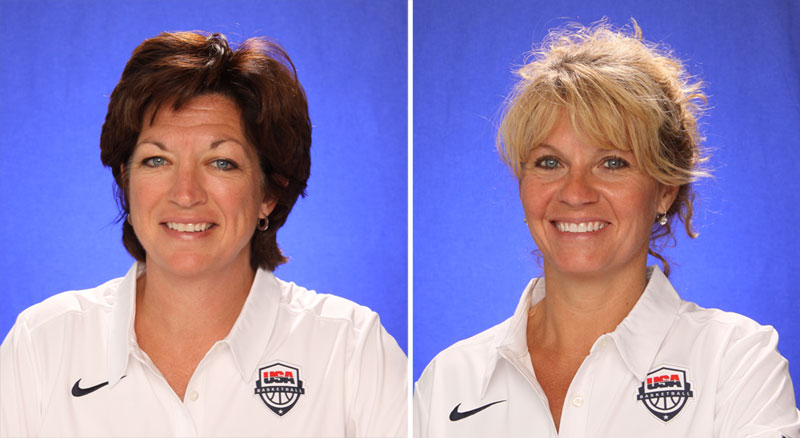 Dishin & Swishin 8/01/13 Podcast: Celebrating USA Gold with coaches Sherri Coale and Katie Meier; Monique Currie and the Mystics, Camille Little and the Storm look to hold on