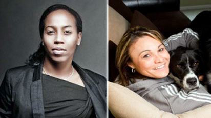 Dishin & Swishin 10/04/12 Podcast: Tully Bevilaqua calls it a career & Chasity Melvin on the WNBA conference finals