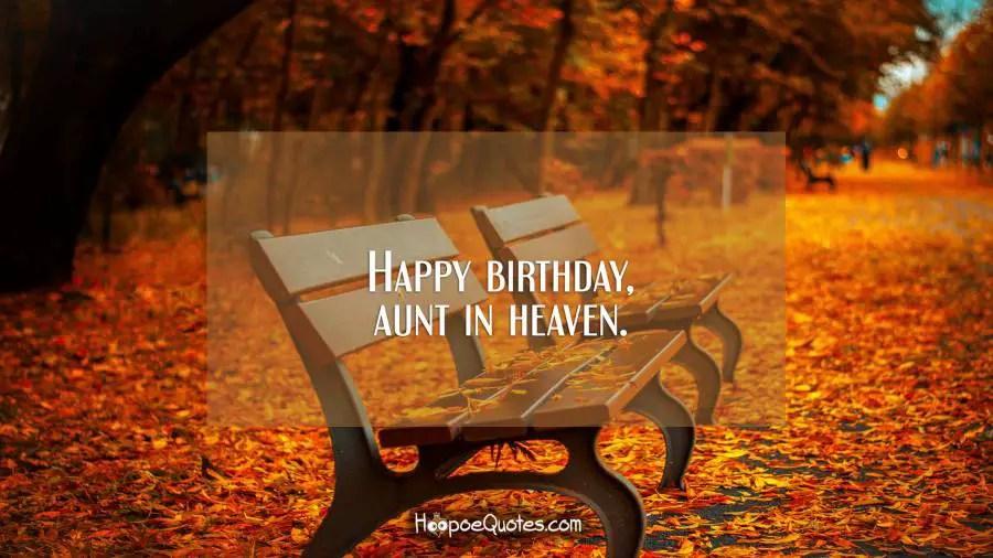 My Mom Happy Heaven Birthday Quotes