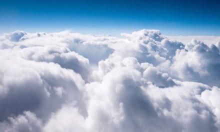 Ho'oponpono: ca și cum ai merge pe nori