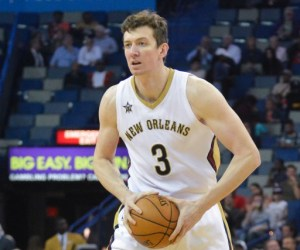 New Orleans Pelicans threat in the West