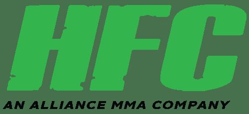 Hoosier Fight Club Logo