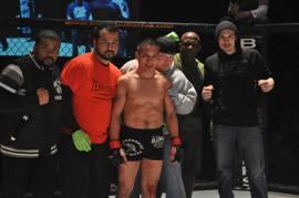Q&A with HFC 34 Bantamweight Fighter Brandon Shelhart