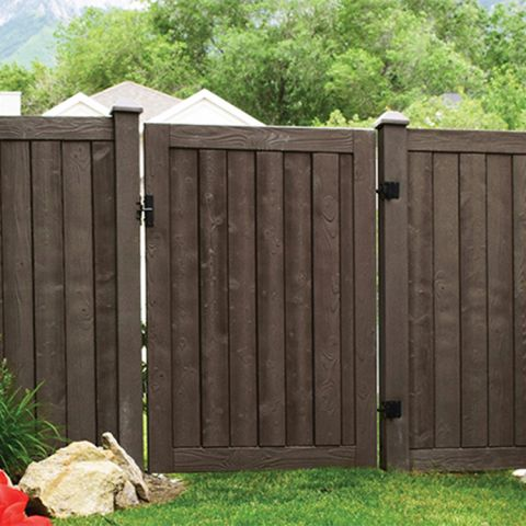 fence gates hoover fence co