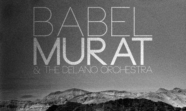 Jean-Louis-Murat-Babel Les sorties d'albums pop, rock, electro du 13 octobre 2014