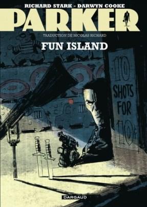 Parker-t.4-Fun-Island-Darwyn-Cooke Parker t.4, Fun Island - Darwyn Cooke