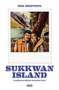 Sukkwan-Island Top Bandes dessinées 2014