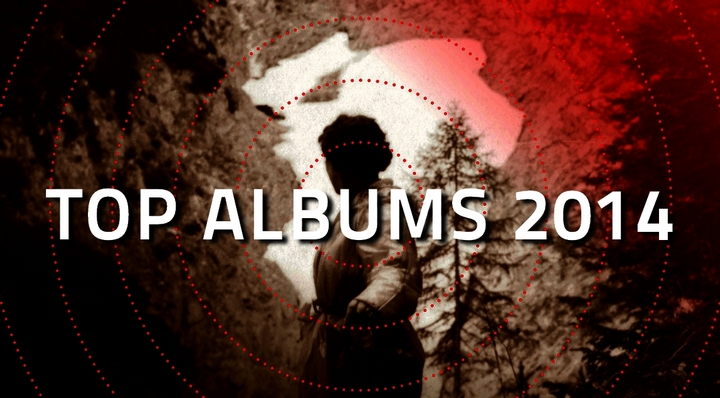 top-albums-hop-2014 Top Albums Hop Blog 2014
