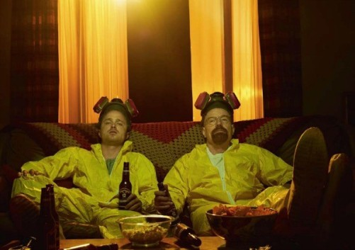 breaking-bad-saison-4 Breaking Bad, saison 4 - la critique