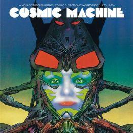 cosmic-machine Compilation Cosmic Machine