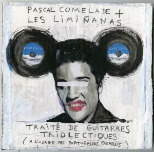pascal-comelade-the-liminanas-300x297 Pascal Comelade et Les Limiñanas - Traité de Guitares Triolectiques : à l'Usage des Portugaises Ensablées
