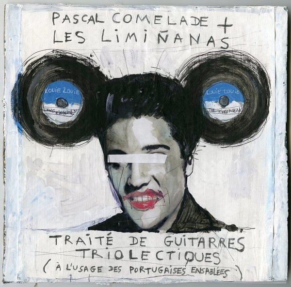 pascal-comelade-the-liminanas La vidéo du jour : Pascal Comelade & Les Limiñanas - One of us, one of us, one of us...
