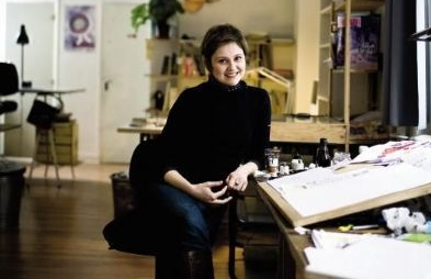 Lucie-Durbiano le questionnaire : Lucie Durbiano