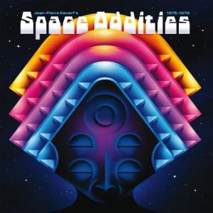 jean-pierre-decerf-space-oddities-300x300 Jean-Pierre Decerf - Space Oddities 1975-1978