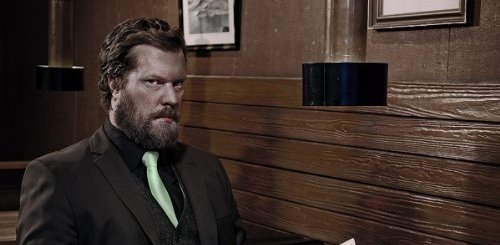 John Grant : Pale Green Ghosts