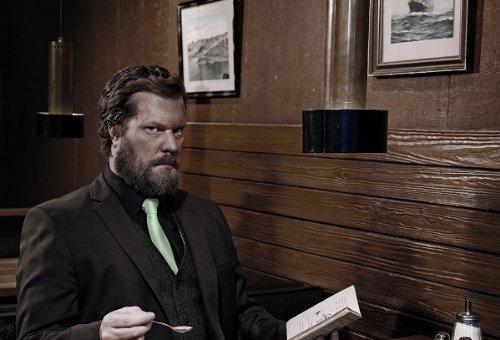 John Grant : Pale Green Ghosts