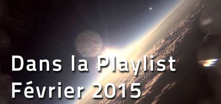 playlist hop blog février 2015