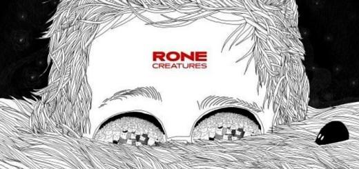 rone-creatures-album-home