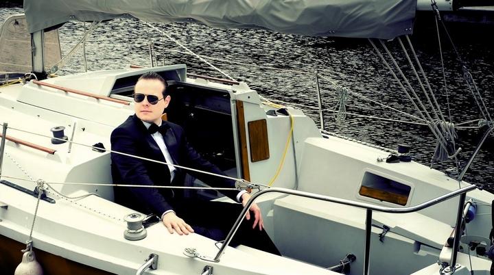benajmin-schoos-photo-bateau Le questionnaire : Benjamin Schoos