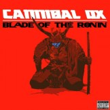 cannibal-ox-blade-of-the-ronin Les sorties d'albums pop-rock, semaine du 2 mars 2015