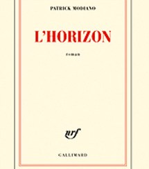Patrick Modiano : L'horizon