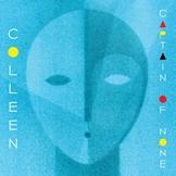 colleen-captain-of-none Les sorties d'albums pop, rock, electro du 6 avril 2015